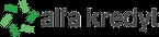 Pożyczka Alfa Kredyt Logo