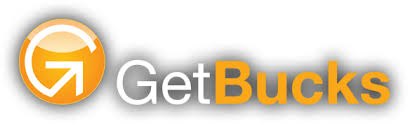 Chwilówka GetBucks logo
