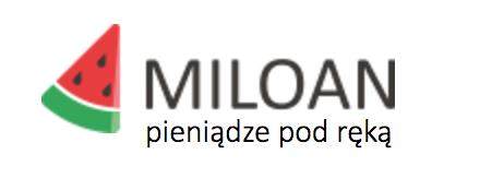 Pożyczka Miloan