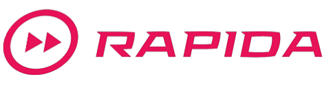 Pożyczka logo Rapida