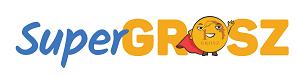SuperGrosz - pożyczka online, logo.