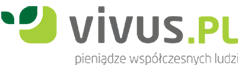Pożyczka Vivus Logo