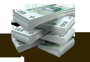 Pieniądze dla dłużników
