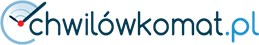 Chwilówka Chwilówkomat logo.