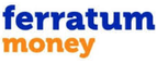 Pożyczka w Ferratum Money logo