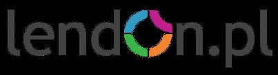 Pożyczka w LendOn - logo firmy pożyczkowej
