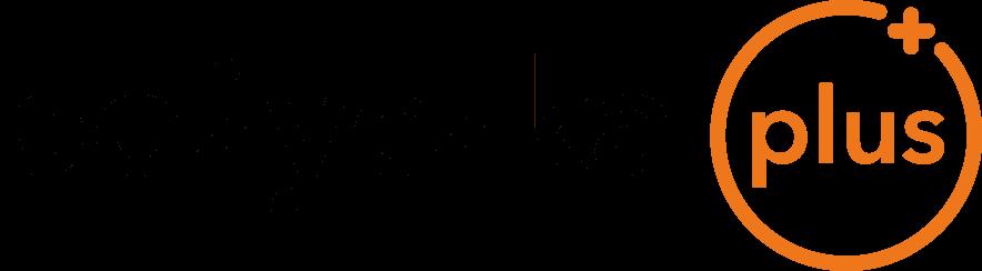 PożyczkaPlus Logo