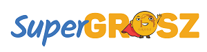 Pożyczka Ratalna SuperGrosz Logo